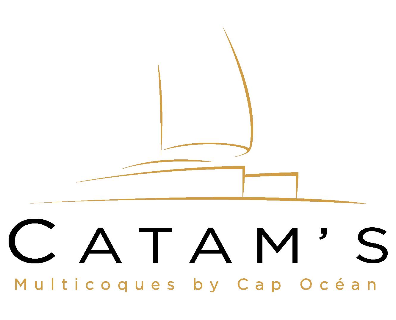 logo catam's